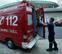 Denuncian que los bomberos de Navarra aún no han sido vacunados