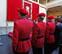 """Policía Foral celebra su día pidiendo al Parlamento resolver su """"compleja situación"""""""