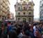 Navarra se vuelve a movilizar contra 'La Manada' en desacuerdo con la sentencia