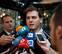 """Rivera cree que la derrota de ETA es un """"mensaje claro"""" para el que intenta """"romper un país"""""""