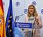 """Beltrán (PPN) lamenta la """"autocomplacencia"""" de Barkos"""