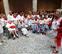 Los de Bronce homenajean a las primeras concejalas del Ayuntamiento de Pamplona