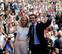Casado, nuevo presidente del PP con el 57% de los votos