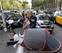 La huelga de taxistas se extiende a ciudades de Andalucía, Aragón y Baleares