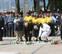 Cambrils recuerda a las víctimas del atentado de hace un año
