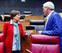 """Barkos admite que los Presupuestos """"no resuelven la situación"""" de Navarra de forma categórica"""