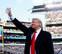 """Trump tilda la investigación sobre la injerencia rusa de """"caza de brujas"""""""