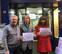 El segundo premio del Sorteo del Niño deja 225.000 euros en Pamplona y Tudela