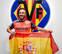 Cazorla, novedad en la lista de Luis Enrique para los partidos ante Islas Feroe y Suecia