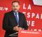 """Ábalos recalca que el PSN no ha pactado con Bildu y que """"la prueba"""" es Pamplona"""