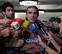 """Sergio Scariolo: """"Con Serbia mejor ir con todo o podemos pasarlo mal"""""""