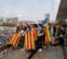 Las rondas de Barcelona y el AVE en Girona, cortados por manifestaciones