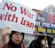 Irán se muestra escéptico ante el tono conciliador de Trump debido a las sanciones