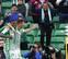 El Betis inicia bien el camino hacia Europa ante una irreconocible Real Sociedad