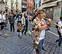 La Comisión de fiestas del Casco Viejo denuncia la actuación policial