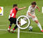 Resumen del Athletic 0-1 Real Madrid en vídeo