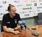 """Quique Domínguez: """"Habrá que trabajar mucho para sacar el partido adelante"""""""