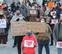 Tudela se moviliza en apoyo del sector hostelero y contra su cierre