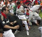 Más de 13.500 personas se han descargado la aplicación  para iPhone sobre el encierro de San Fermín