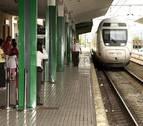 Abre un establecimiento de restauración en la estación de tren de Pamplona