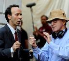 Woody Allen ficha Copenhague para su próxima película
