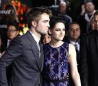 Pattinson y Stewart, despedida con alivio de 'Crepúsculo'