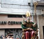 5.604 personas han visitado la muestra sobre San Saturnino