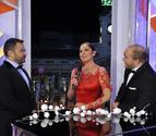 Isabel Pantoja bate el récord de Belén Esteban en las campanadas de Telecinco