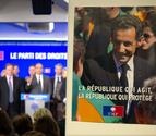 Un insulto a Sarkozy atribuido a Hollande calienta la campaña en Francia