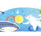 Google rinde homenaje a Luis Coloma, creador del Ratoncito Pérez