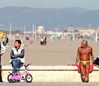 El tiempo y la crisis afectan al turismo en Semana Santa