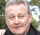 Carlos Larrañaga se recupera