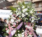 Los partidos políticos muestran sus condolencias a la familia de Fraga