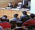 Condenados a 13 y 10 años la viuda y dos sobrinos de la víctima del crimen de Tudela