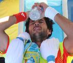 Fernando Verdasco cae en la primera ronda ante Tomic