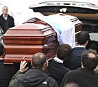 Fraga ya descansa en Perbes junto a su mujer