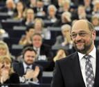 De librero alemán, a político socialista y nuevo presidente del Parlamento Europeo