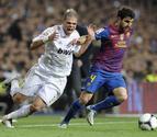 Pepe no estará en el Camp Nou y Albiol será titular