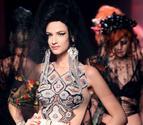 Gaultier se rinde ante Amy Winehouse