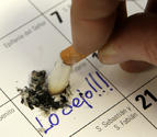 En Navarra se vendieron casi 10 millones menos de cajetillas de tabaco en 2011