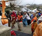 Sunbilla, capital del carnaval este domingo