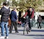 UGT alerta de que Navarra &quotha sufrido la destrucción de casi la mitad del empleo joven