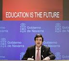 José Iribas defiende la necesidad de adaptar la Educación al mercado laboral