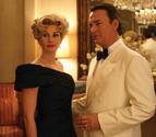 Tom Hanks y Julia Roberts, en 'La guerra de Charlie Wilson'
