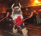 Imagen de los carnavales de Alsasua de 2010