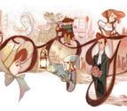 Los personajes de Charles Dickens