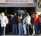 El paro cae en mayo a cifras de 2008, con 3,25 millones de desempleados
