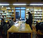 Convocada una oposición de 29 plazas de personal de Biblioteca en Navarra
