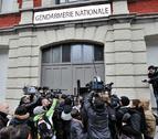 Strauss-Kahn pasará la noche bajo arresto por un caso de proxenetismo
