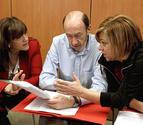 El PSOE plantea al Gobierno sellar unos nuevos pactos de la Moncloa